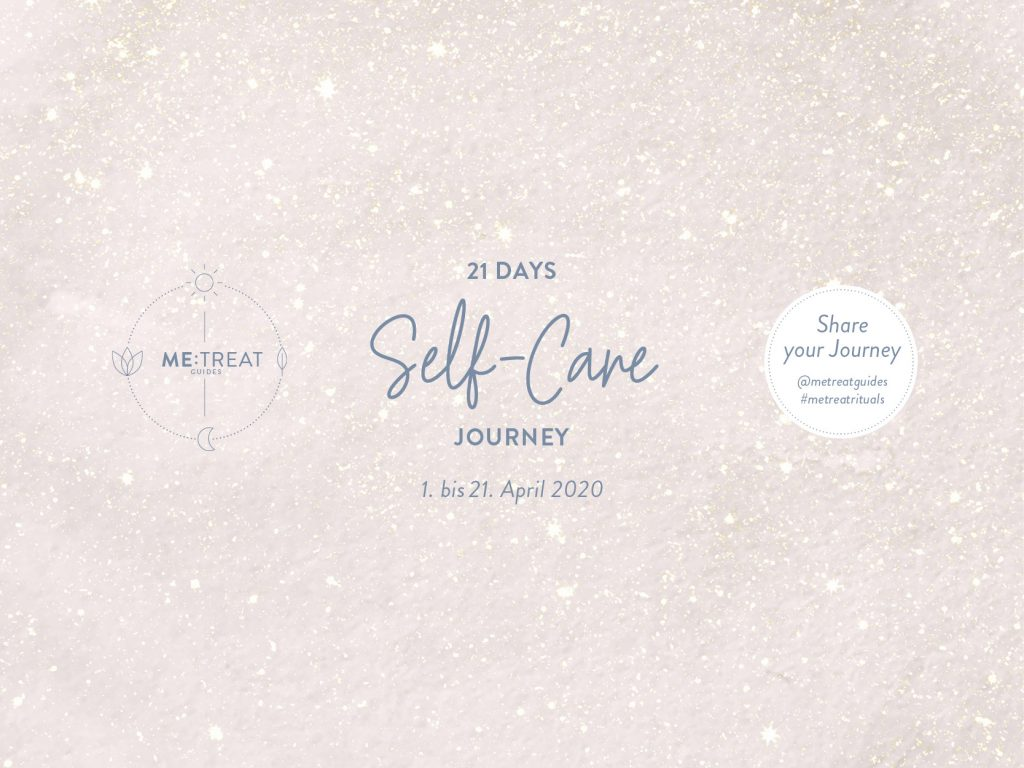 21 Days Self-Care Journey