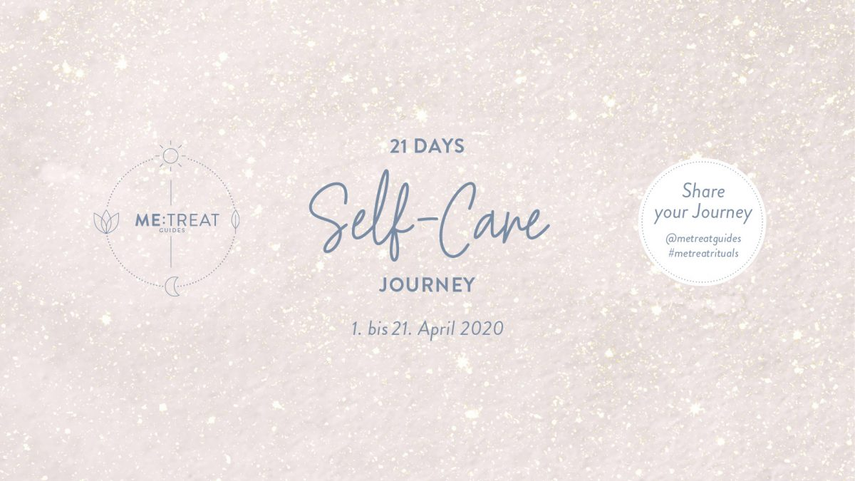 21 Days Self-Care Journey