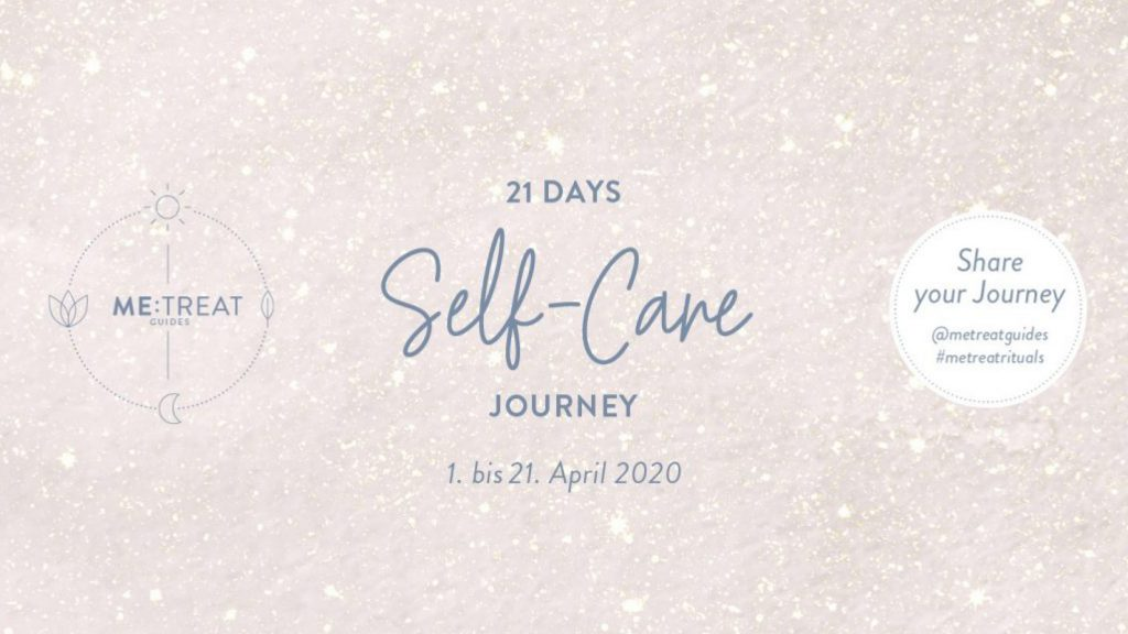 Self-Care Journey