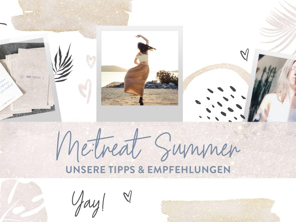 MEtreat Summer Titel